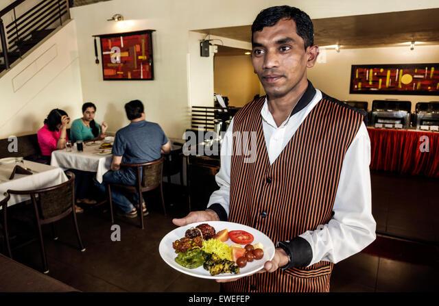 Indian Summer Restaurant Mumbai Buffet
