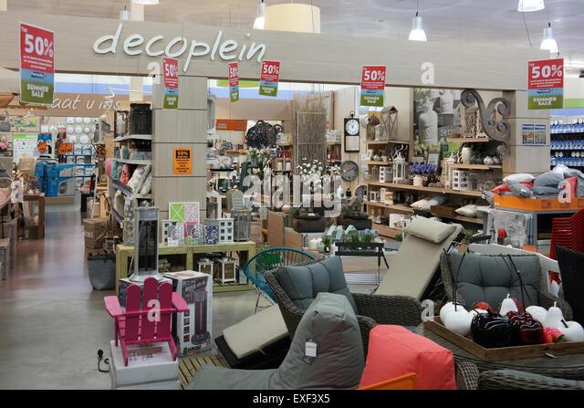 Furniture department store stock photos furniture for Department stores that sell furniture