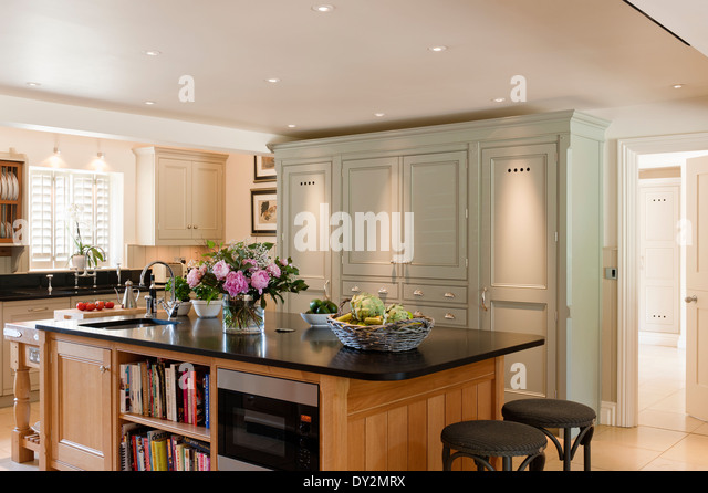 farmhouse kitchen aga stock photos farmhouse kitchen aga stock images alamy. Black Bedroom Furniture Sets. Home Design Ideas