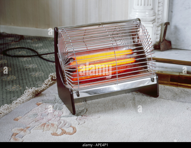 Old Fashioned Radiator Heater