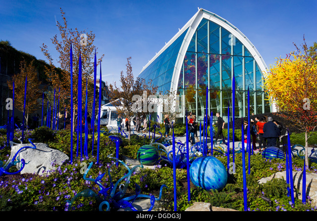 chihuly garden and glass - photo #22