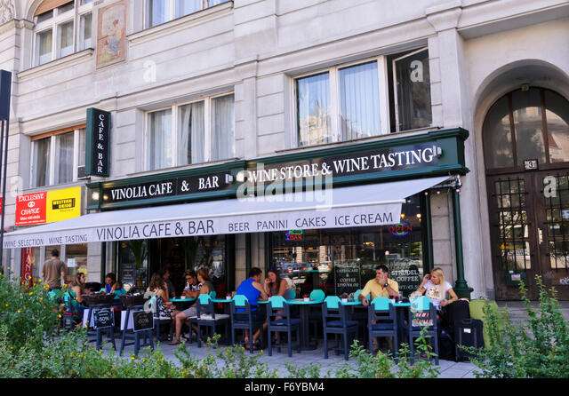 Borsod Brewery Mail: Hungarian Bar Stock Photos & Hungarian Bar Stock Images