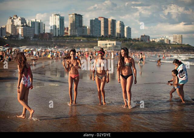 beach call girls in buenos aires