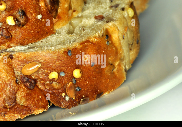 Whole Meal Toast Bread Stock Photos & Whole Meal Toast ...
