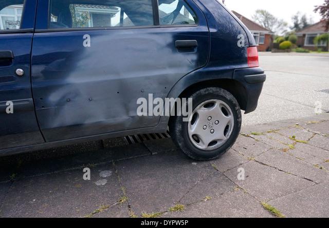 Car Parking Charges Bristol City Centre