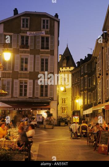 Restaurant Place Du Chateau Blois