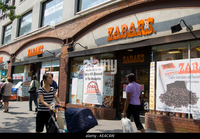 Zabar S Cafe Bellevue Hill