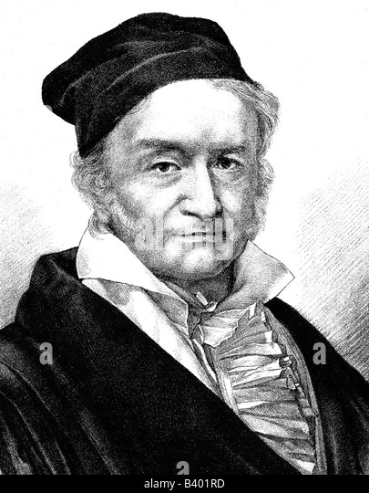 a biography of carl friedrich gauss a german mathematician Carl friedrich gauss biography 2 johann carl friedrich gauss was a well-known german mathematician who significantly contributed to many fields he was born on 30th april 1777, in brunswick from a humble background.