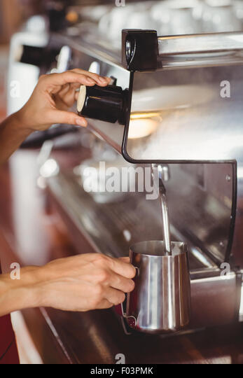 Krups coffee and espresso maker