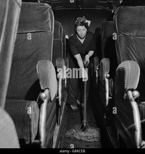Greyhound Bus 1940s Stock Photos & Greyhound Bus 1940s ...