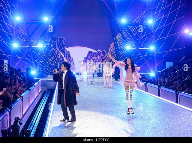 Paris Fashion Show  Victoria S Secret Critics