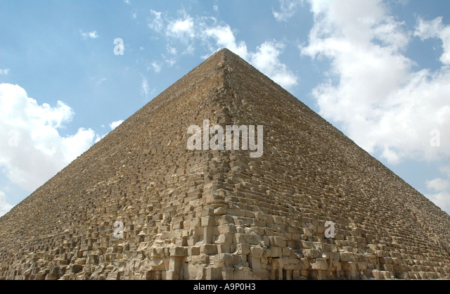 the great pyramids of giza newspaper New evidence reveals five apparent golden ratio relationships in the sizes and topographical positions of the pyramids of the great pyramid complex at giza.