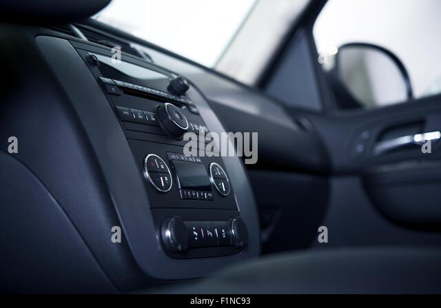 Car dashboard inside stock photos car dashboard inside for A different angle salon