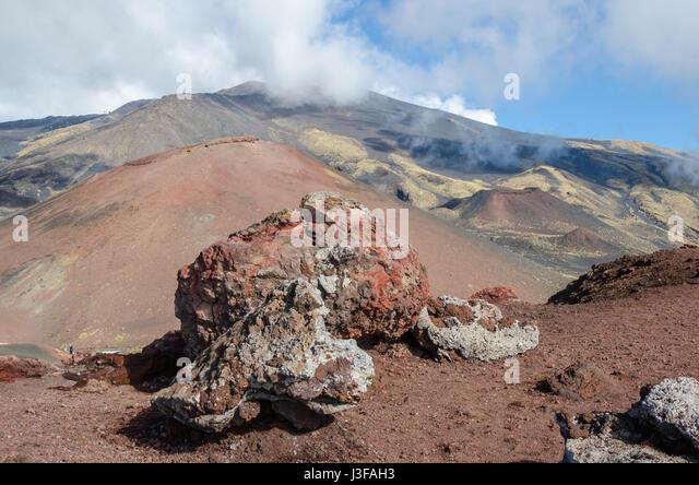 fertile soil volcano - photo #26