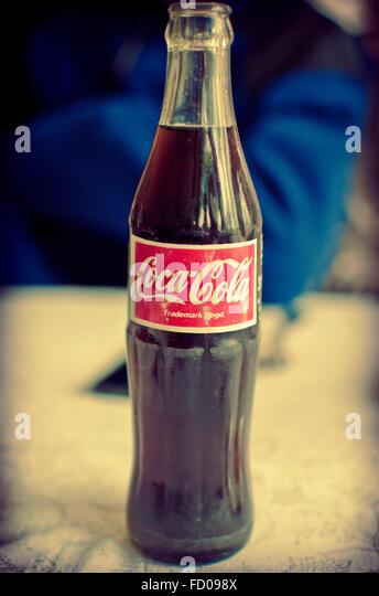 cola in inida