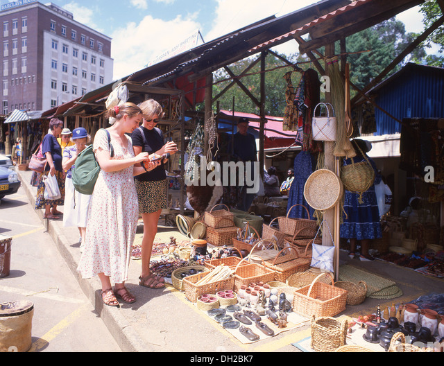 Swaziland Shopping