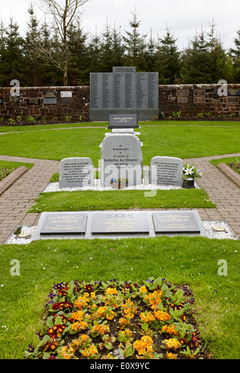 Lockerbie Garden of Remembrance - 2019 All You Need to ...