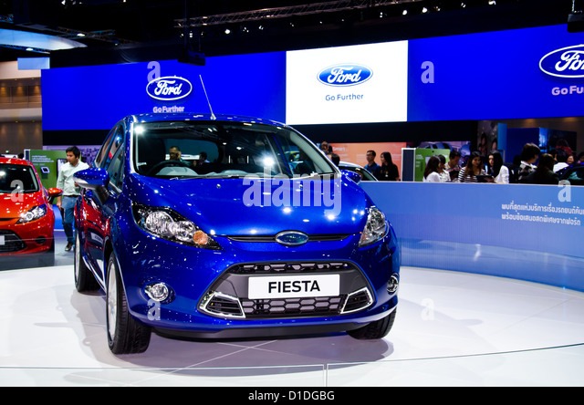 Ford Motor Thailand Stock Photos & Ford Motor Thailand