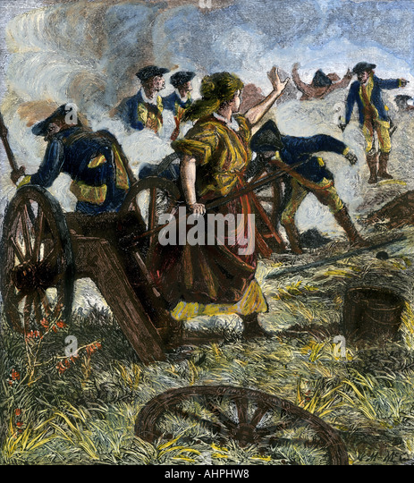 the heroine of the revolutionary war molly pitcher Where's capt molly search on for revolutionary hero where's captain molly's body mystery as researchers find the remains of a man in tomb where the revolutionary war heroine - who stepped in .