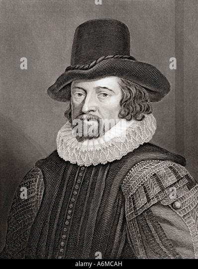 Francis bacon english essayist