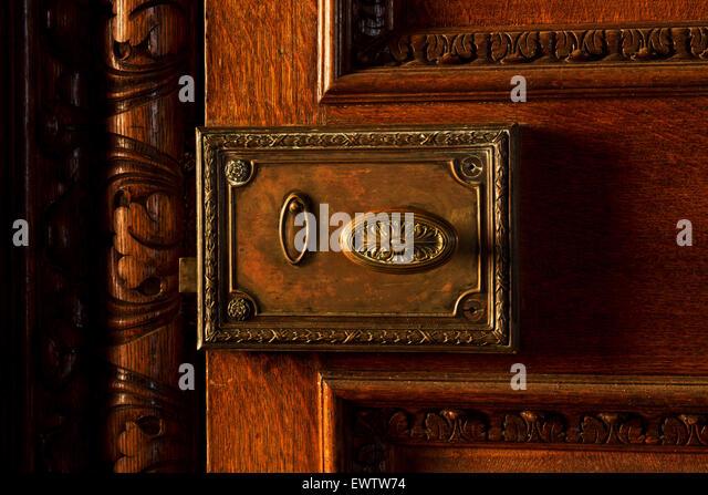Brass Door Knob Stock Photos Brass Door Knob Stock Images Alamy