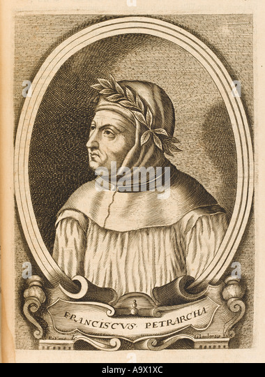 who was francesco petrarch Francesco petrarca, or petrarch, is remembered mostly as a sonneteer—the original sonneteer.