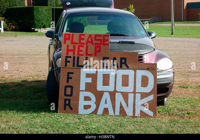 Food Banks In Yukon Ok