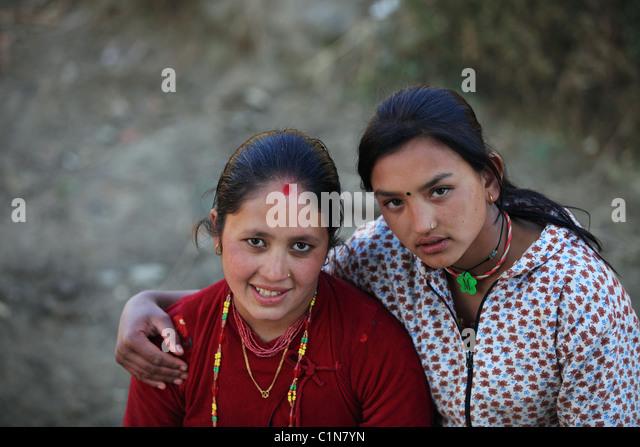 image Nepali women in hill regiondaada ma joomla najik