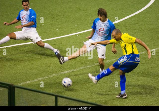 Indoor Soccer Goal Stock Photos & Indoor Soccer Goal Stock Images ...