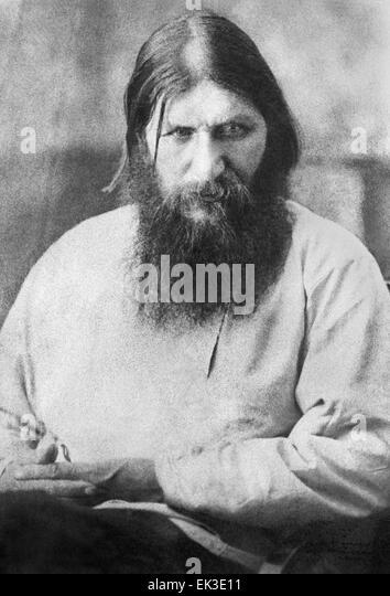 Grigori Yefimovich Novykh Net Worth
