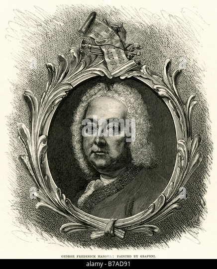 george frideric handel the famous composer essay George frideric handel was born on febuary 23, 1865 in halle, germany  and,  during his lifetime, perhaps the most internationally famous of all musicians.
