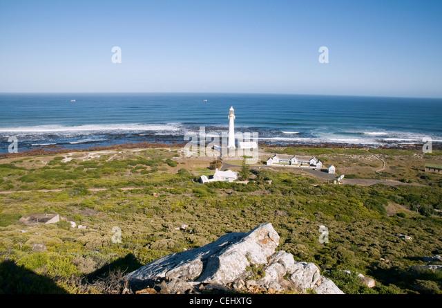 Island Lighthouse Cape Town Stock Photos Island Lighthouse Cape Town St