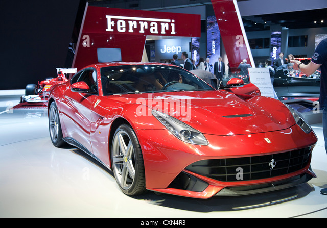 ferrari berlinetta stock photos ferrari berlinetta stock images alamy. Black Bedroom Furniture Sets. Home Design Ideas