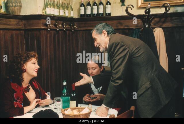 Ettore Scola Stefania Sandrelli Stock Photos & Ettore Scola ...