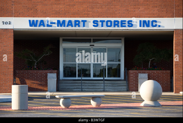 walmart stores inc Wal-mart stores inc case study - free download as word doc (doc), pdf file (pdf), text file (txt) or read online for free.