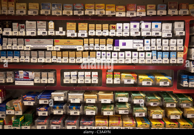 Cheapest tobacco price in US
