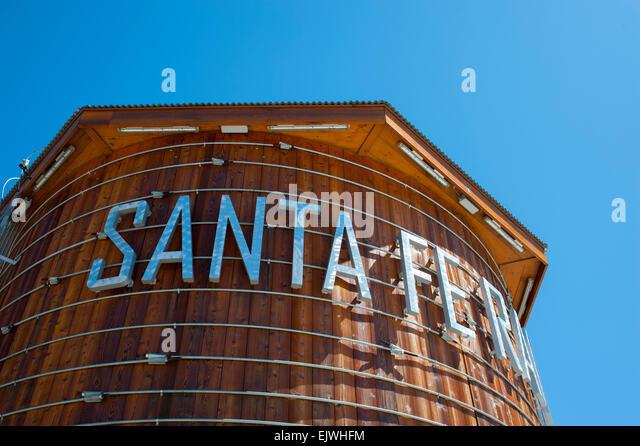 Car Pile Up Santa Fe Nm