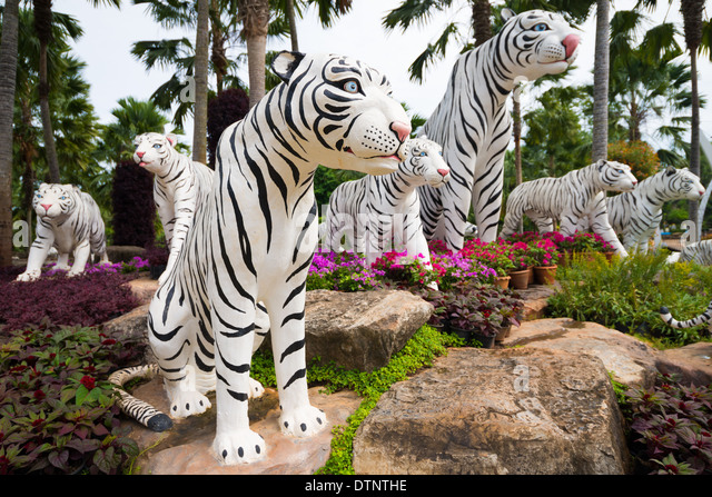 Inspiring Tigers Design Stock Photos  Tigers Design Stock Images  Alamy With Lovable Tiger Sculptures At A Park At Nong Nooch Tropical Garden In Thailand   Stock Image With Beauteous Gardening Forums Also How Far Is Covent Garden From Oxford Street In Addition Garden City Property And The Roundhouse Covent Garden As Well As Tv Garden Makeover Shows Additionally My Garden Shed From Alamycom With   Lovable Tigers Design Stock Photos  Tigers Design Stock Images  Alamy With Beauteous Tiger Sculptures At A Park At Nong Nooch Tropical Garden In Thailand   Stock Image And Inspiring Gardening Forums Also How Far Is Covent Garden From Oxford Street In Addition Garden City Property From Alamycom