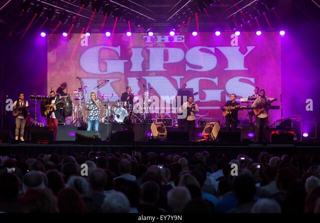 Gipsy Kings Stock Photos Amp Gipsy Kings Stock Images Alamy