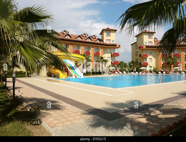 Pool Side Hotel Stock Photos Pool Side Hotel Stock Images Alamy