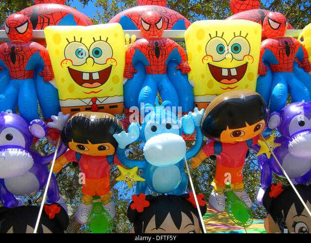Carnival Prizes Stock Photos & Carnival Prizes Stock Images - Alamy