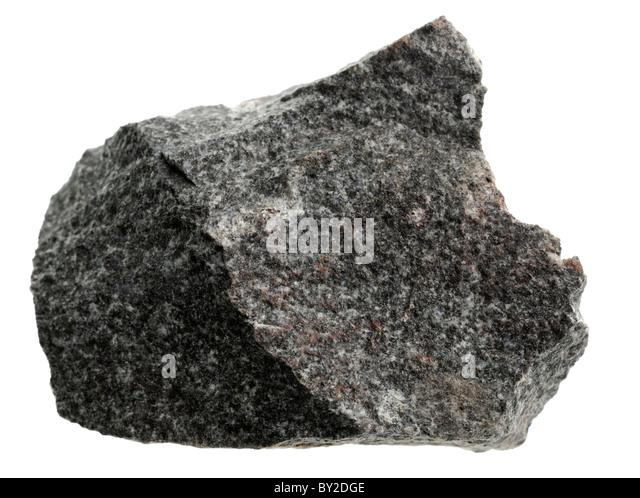 Diorite Rock Sample Stock Photos & Diorite Rock Sample Stock ...