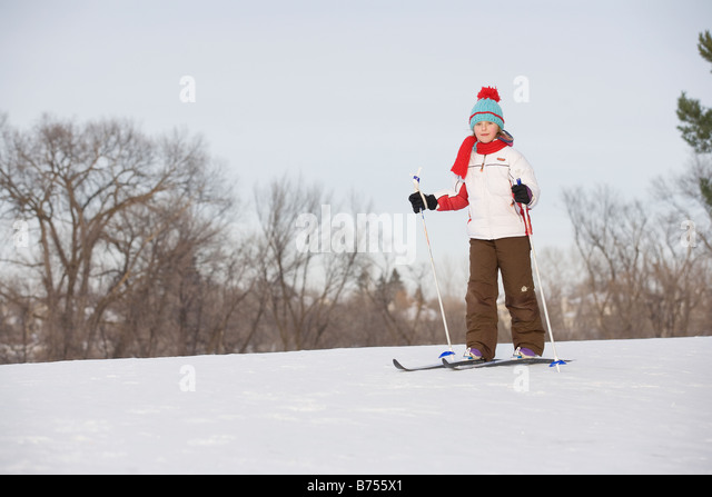 Assiniboine Park Jackrabbits | Cross-Country Skiing in ...