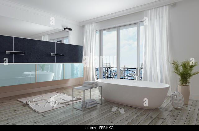 spacious free standing bathroom sink.  standing modern spacious white bathroom interior with a freestanding tub long  mirror and vanity unit and spacious free standing bathroom sink s