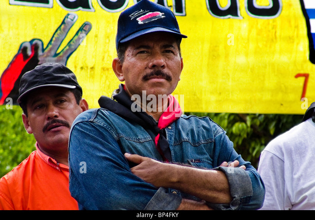 an evaluation of the leadership of the sandinistas 277 july 19, 1983 tu sandinista war on human rights four years ago today, the sandinista revolution toppled the somoza regime, which had ruled.