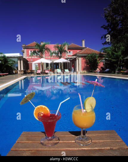 Tenerife alcohol stock photos tenerife alcohol stock - Get a swimming pool full of liquor ...