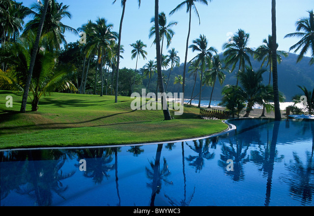 Costa Careyes Beach Resort
