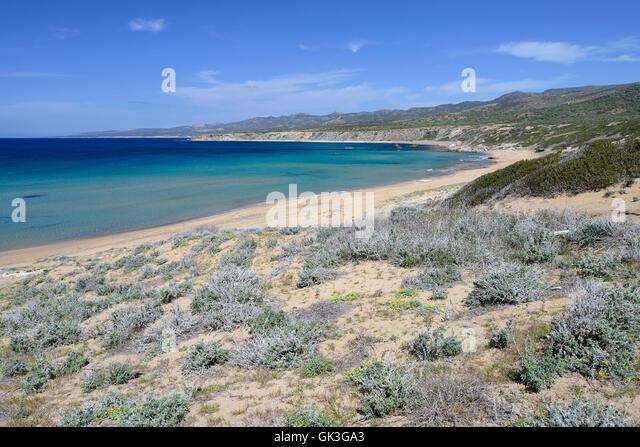 Turtle Beach South Cyprus