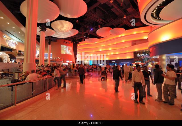 Dc Convention Center Hall E Food Court
