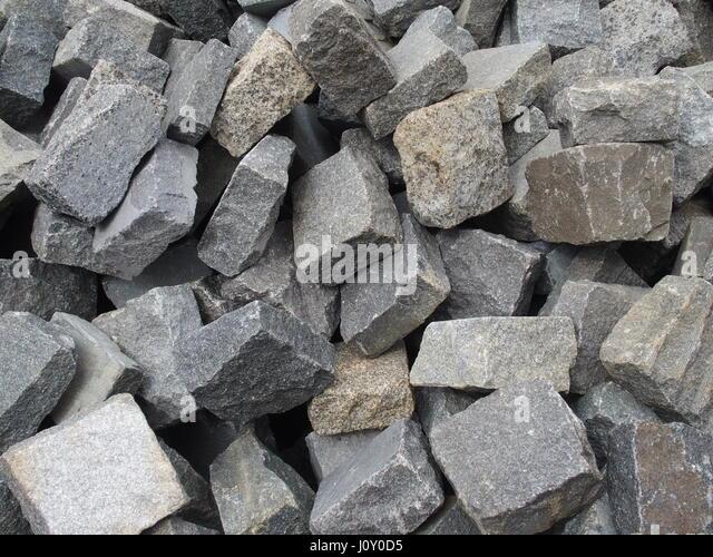 Raw Granite Stone : Granite cut stock photos images alamy